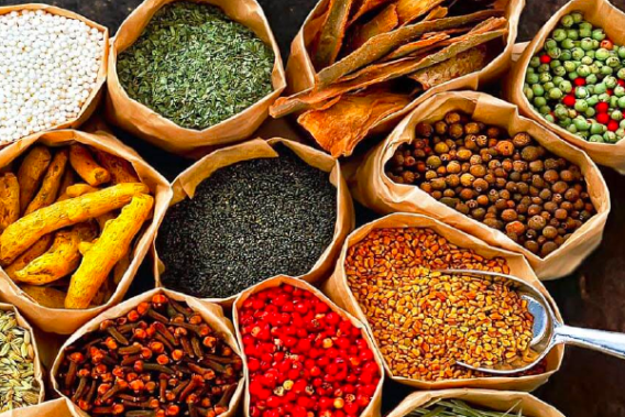 Local Spices