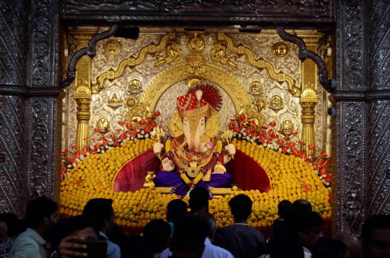 Pune-Dagdusheth-Halwai-Ganpati-top-religious-temples-in-india