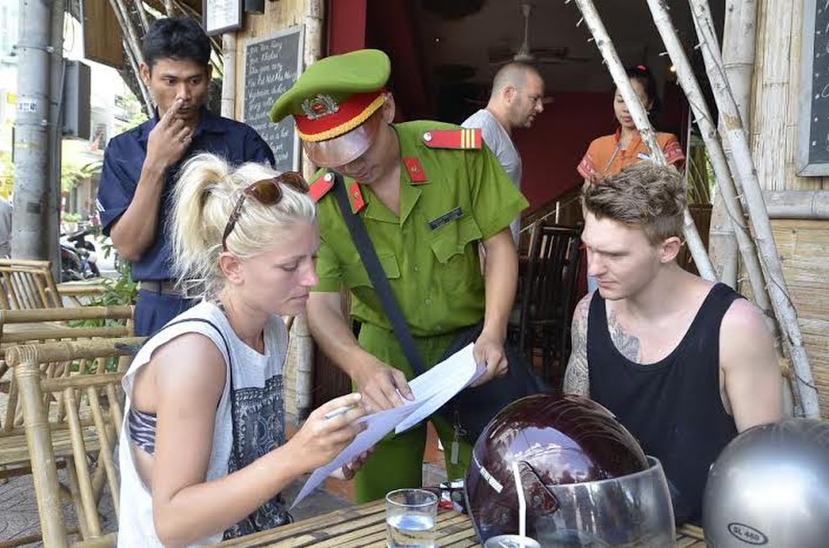 SAFETY IN VIETNAM- Things to know before travel 2