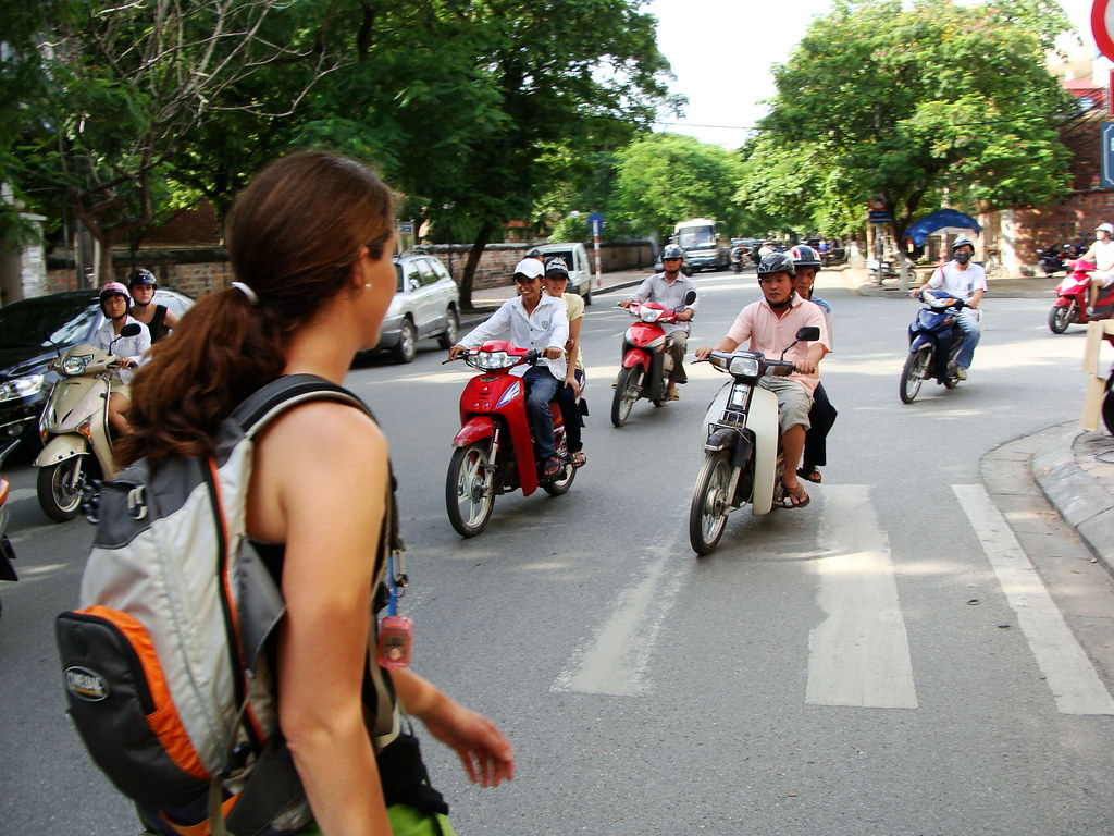 SAFETY IN VIETNAM- Things to know before travel