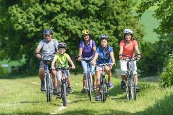 FAMILY TRAVEL IN VIETNAM- Why and where - travel with kids in vietnam biking