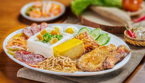 TOP 5 Saigon Street Food and Where to Find them